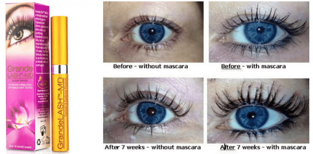 de479ab51dd How Long Does it Take for Eyelashes to Grow Back? - beLASHED