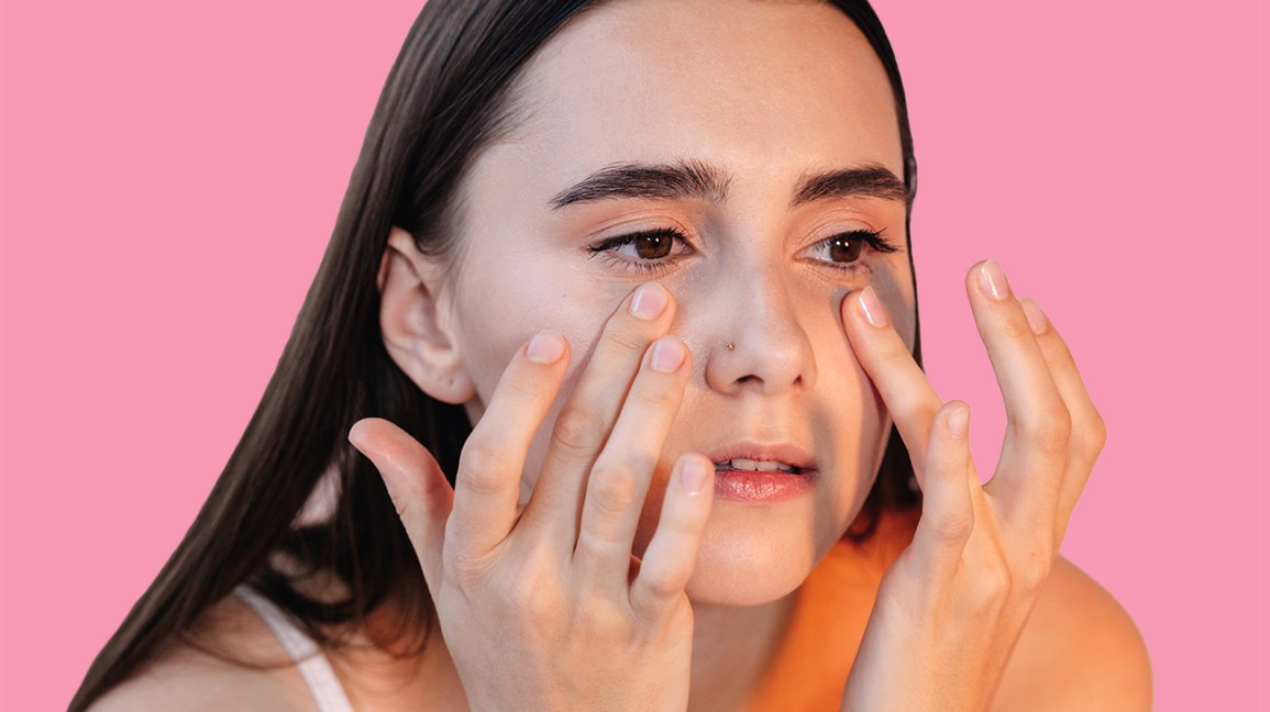 Coconut Oil Safe To Use Around My Eyes