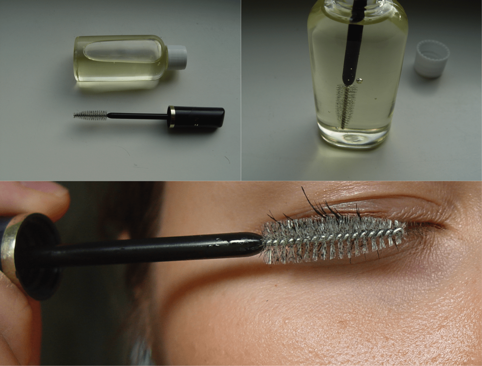 Castor Oil For Eyelashes Here S Why It Works And How To
