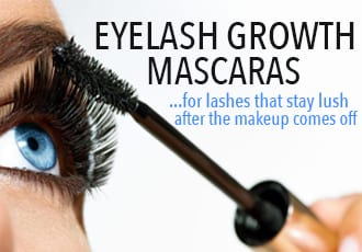 The Best Lash Growing Mascara that Makes Your Eyelashes Grow ...