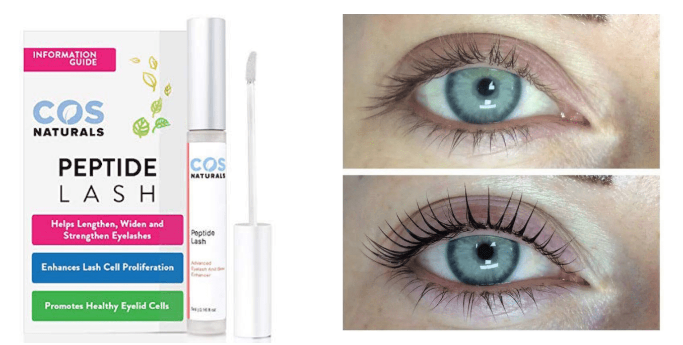 250c48b4f79 Don't Buy Eyelash Growth Mascara Until You've Read This - beLASHED