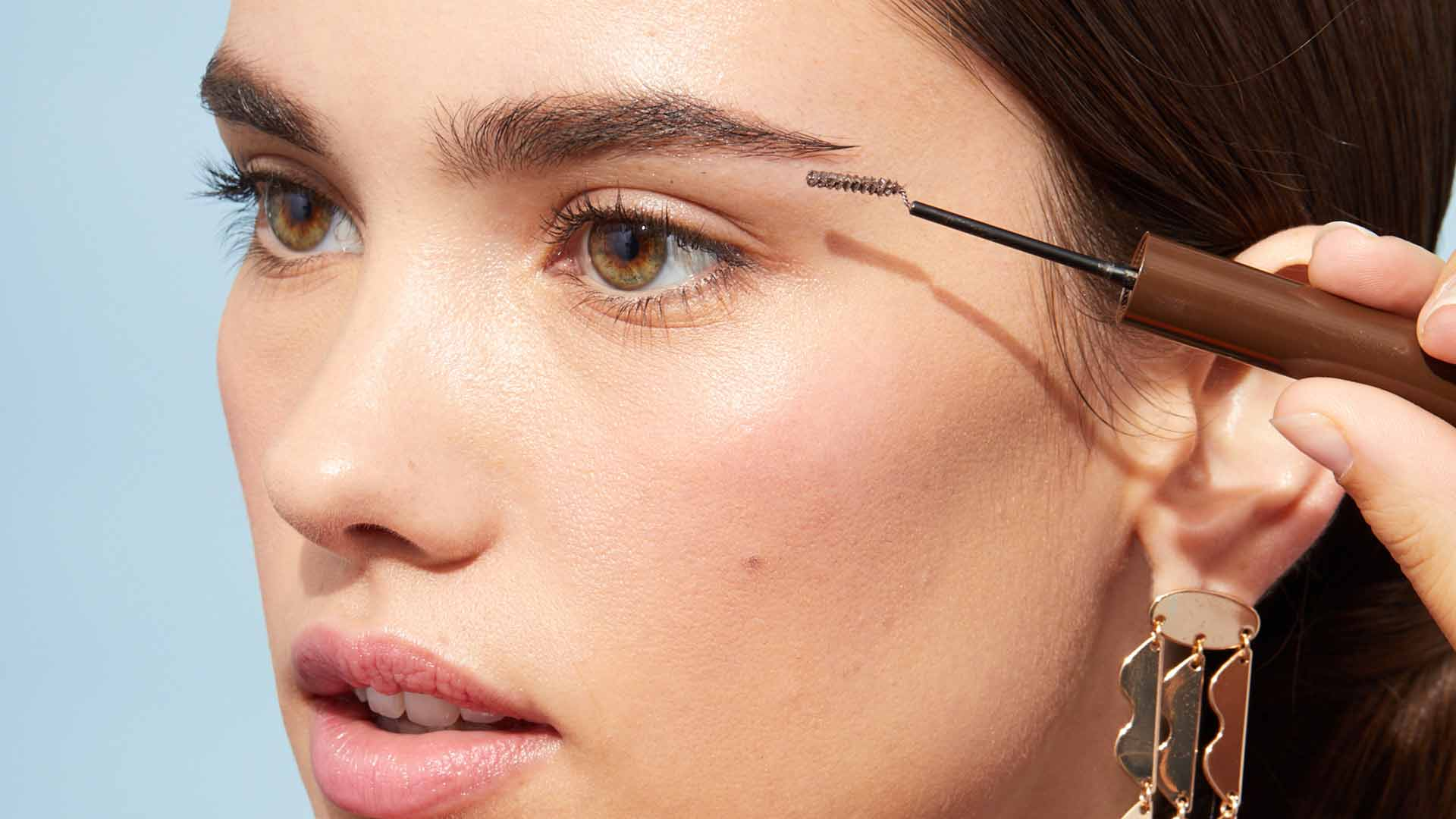 Use Brow Fillers