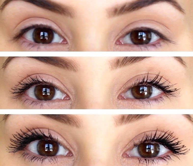 9d0b254990a What's the Best Mascara for Short Eyelashes? 6 Perfect Picks for ...