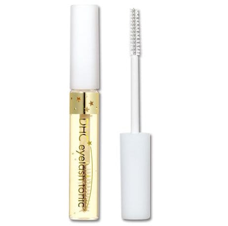DHC Eyelash Tonic Review: Does It Work? - beLASHED