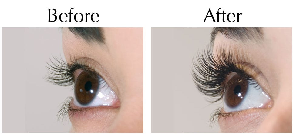 Eyelash Extension Pros And Cons Are Eyelash Extensions Worth It