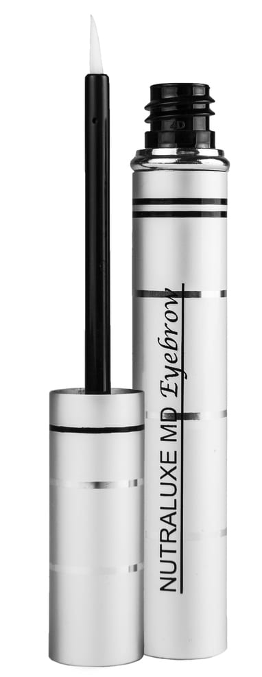 best eyebrow growth serum