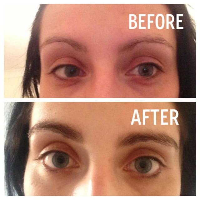 How To Grow Back Eyebrows In 6 Simple Steps Belashed