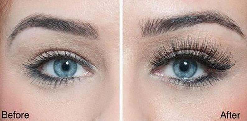 How To Make Eyelash Extensions Last Forever Or Just A Very Long