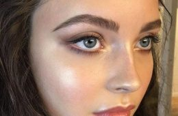 how to make your eyebrows grow