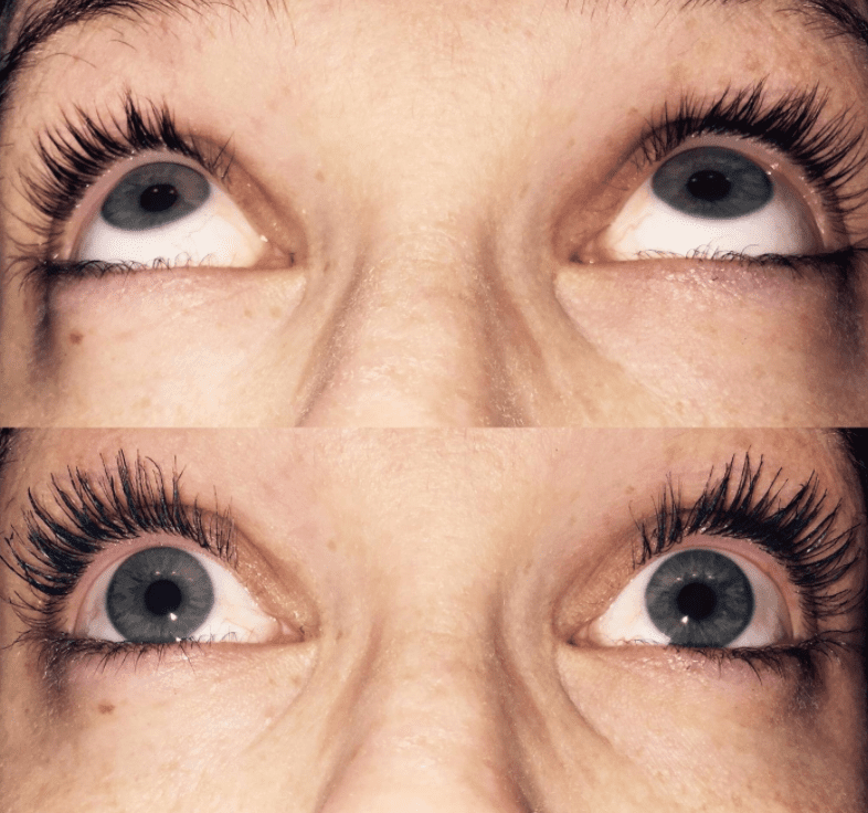 lash growing mascara