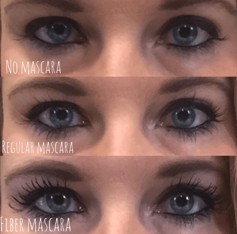 The best mascara for volume: reviews 29