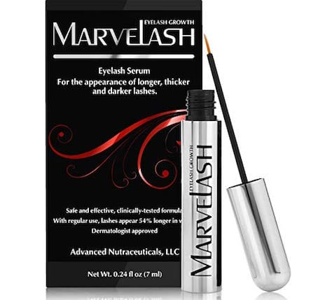 marvelash review