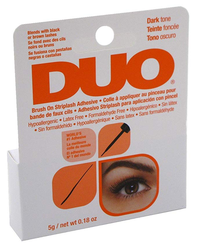 Best Eyelash Glue for Sensitive Eyes