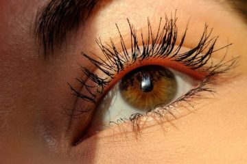 best lashes for small eyes