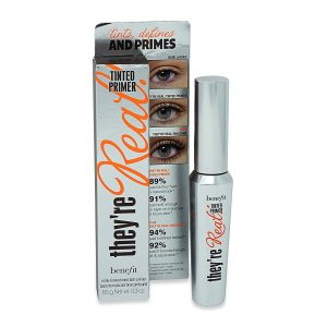 They're Real Tinted Lash Primer