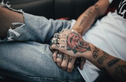 Best Lotions for Tattoos