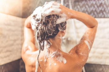 Best Shampoo For Hard Water
