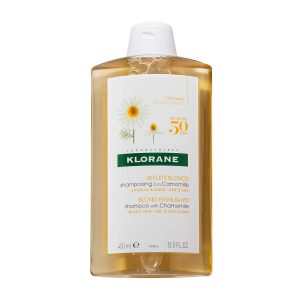 Klorane Shampoo with Chamomile for Blonde Hair