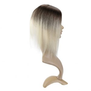 Sunny Ombre Hair Topper